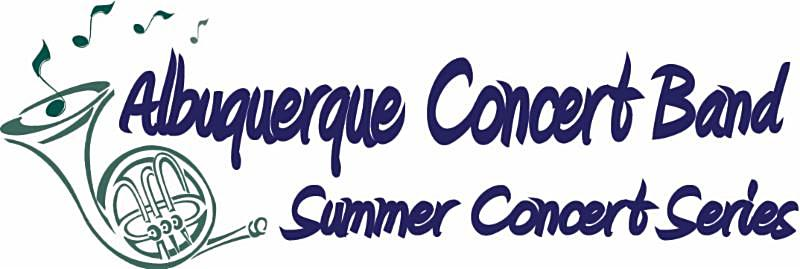Albuquerque Concert Band - Free Summer Concert Series