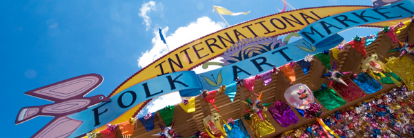 International Folk Art Market | Santa Fe